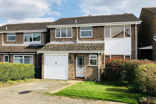 Thumbnail Property to rent in Lucca Drive, Abingdon