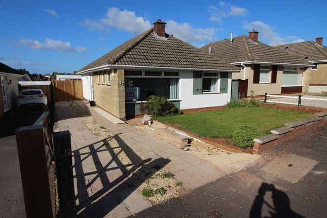 Thumbnail Bungalow for sale in Milford Avenue, Wick, Bristol