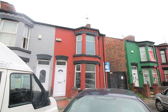 3 bed end terrace house for sale in Chelsea Road, Bootle L21