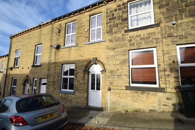 Thumbnail Terraced house to rent in Brunswick Street, Ferncliffe, Bingley