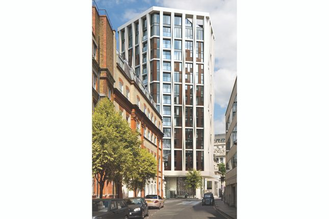 Thumbnail Triplex for sale in Newton Street, London