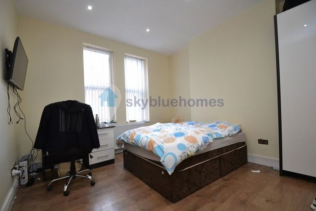 Studio to rent in London Road, Leicester