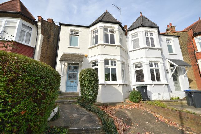 3 bed semi-detached house for sale in Ulleswater Road, Palmers Green