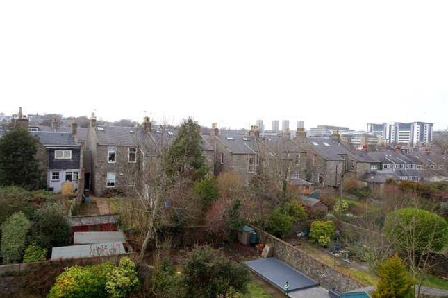 Rooftop Views From Bedroom 3