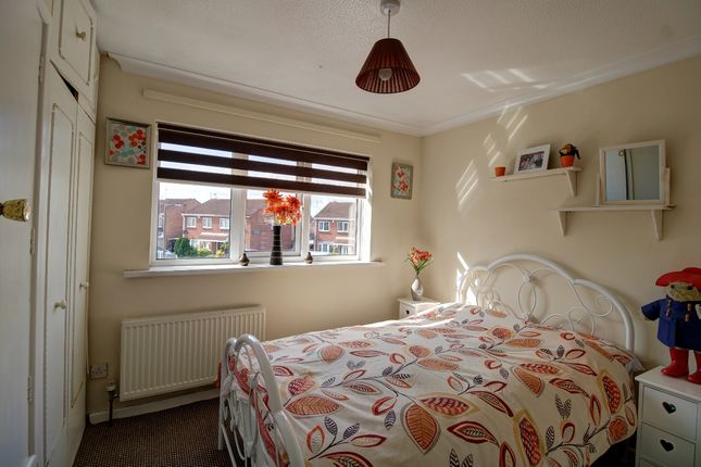 Bedroom Two of Holding, Worksop S81