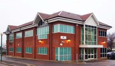 Thumbnail Office to let in Westminster House, Randalls Way, Leatherhead, Surrey