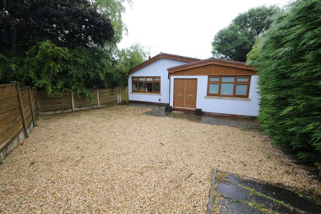 Thumbnail Detached bungalow for sale in Shawclough Close, Shawclough, Rochdale