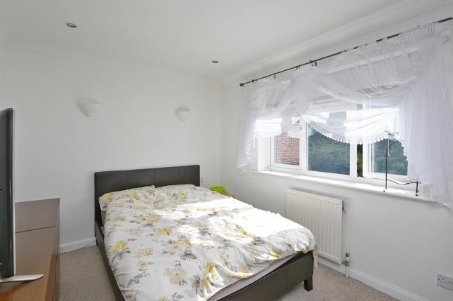 Bedroom One of Derventio Close, Derby, Derbyshire, . DE1