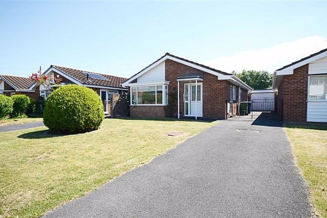 Thumbnail Bungalow for sale in Golden Vale, Churchdown, Gloucester