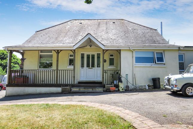 Thumbnail Detached house for sale in Marldon Road, Torquay