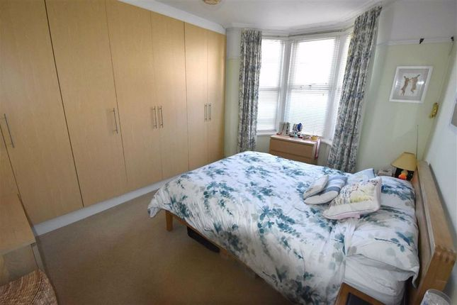 Bedroom of Merfield Road, Knowle, Bristol BS4