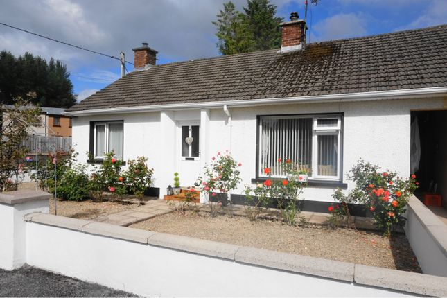 Thumbnail Terraced bungalow for sale in Clabby, Fivemiletown