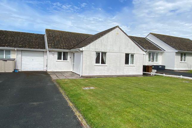 3 bed bungalow for sale in Long Park, Modbury, Devon PL21