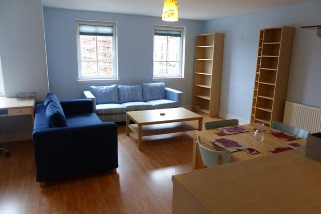 Thumbnail Flat to rent in Hopetoun Street, Bellevue, Edinburgh