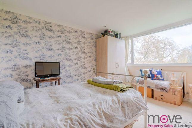 Bedroom of Russet Close, Tuffley, Gloucester GL4