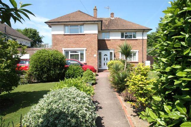 Thumbnail Detached house for sale in Peregrine Road, Littlehampton, West Sussex