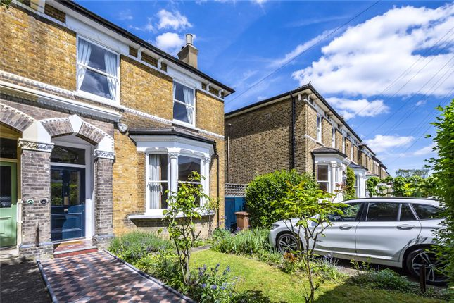 Thumbnail Semi-detached house for sale in Allenby Road, London