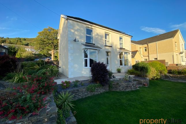 Thumbnail Detached house for sale in Old Penrhys Road Ystrad -, Pentre