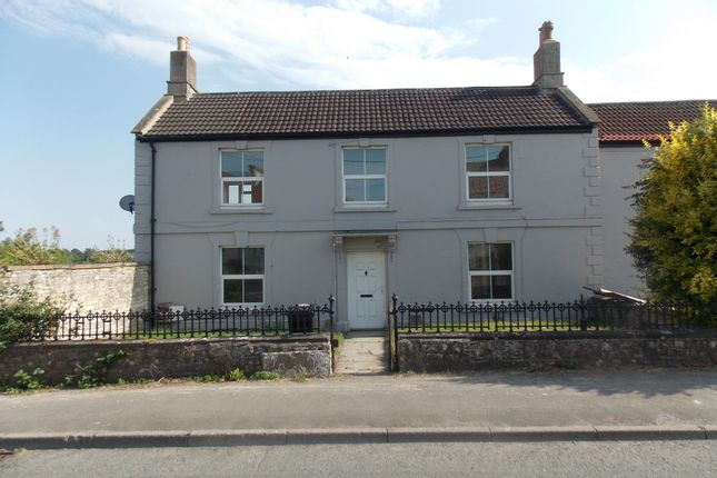 Thumbnail Semi-detached house to rent in Bath Road, Farmborough Bath