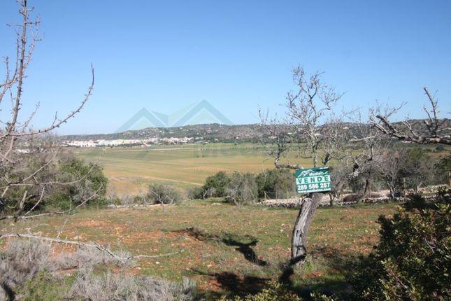 Land for sale in Assumadas Do Algoz, Algoz E Tunes, Silves