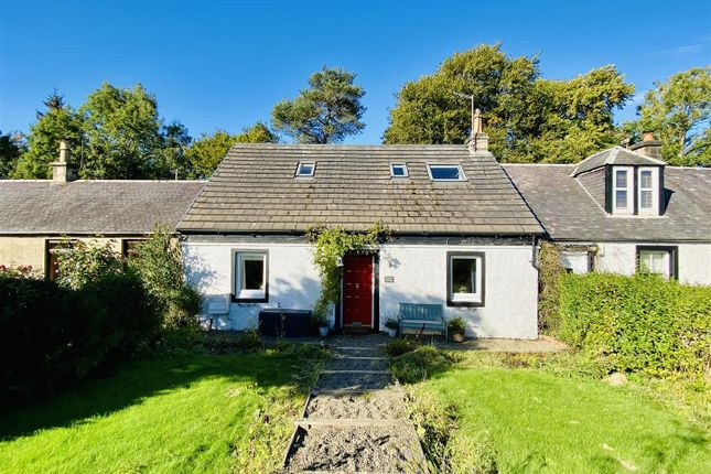 Thumbnail Terraced house for sale in Stonehouse Road, Strathaven