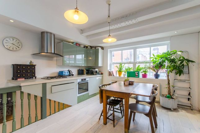 Thumbnail Property for sale in Whitecross Street, Old Street, London