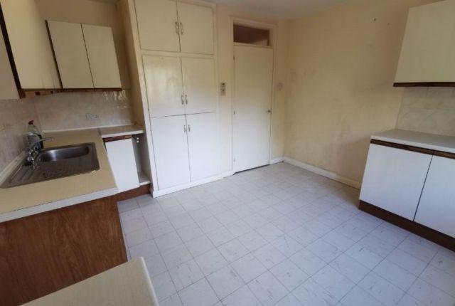 Thumbnail Flat to rent in Harford Court, Derwen Fawr, Sketty, Swansea