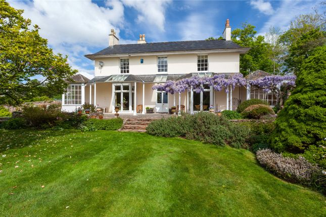 Thumbnail Semi-detached house for sale in West Monkton, Taunton, Somerset