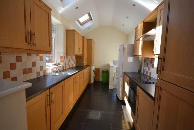 Thumbnail Property to rent in Lavender Gardens, Jesmond, Newcastle Upon Tyne