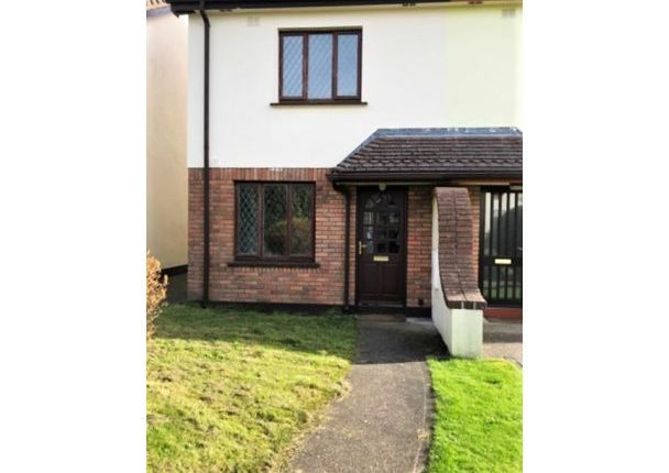 Thumbnail 2 bed terraced house to rent in 5 Reginald Mews, Governors Hill, Douglas