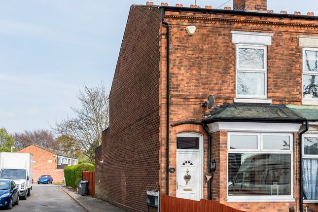Thumbnail Terraced house for sale in Holly Lane, Birmingham, West Midlands
