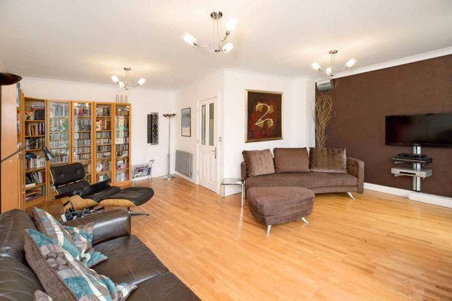 Sitting Room of Gras Lawn, St. Leonards, Exeter EX2