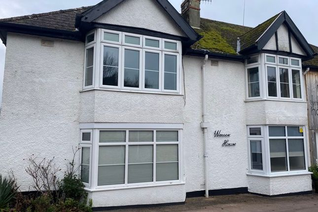 1 bed flat to rent in Uplyme Road, Lyme Regis DT7
