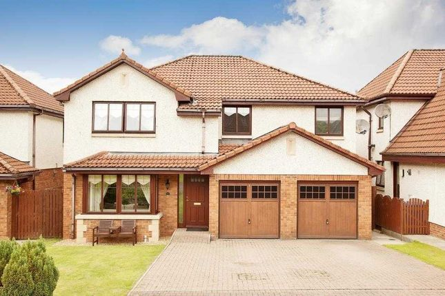 Thumbnail Property for sale in Pinefield Glade, Adambrae, Livingston