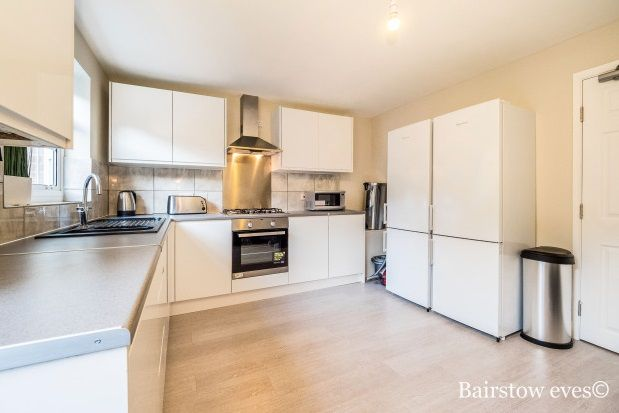 Thumbnail Town house to rent in Chigwell, Essex