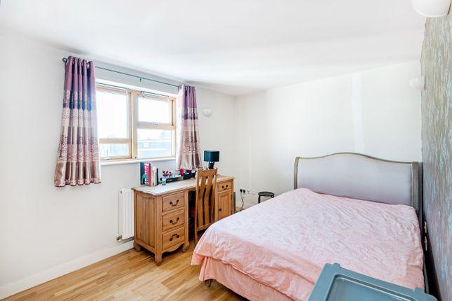 Bedroom 2 of Woolwich Road, London SE10
