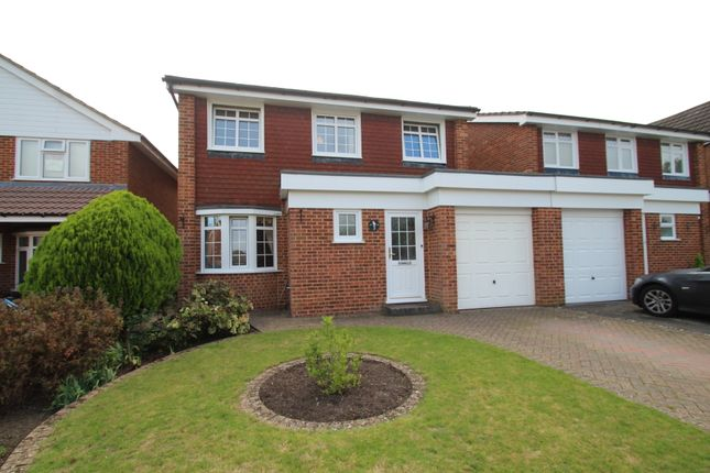 4 bed detached house to rent in Lysander Way, Orpington BR6