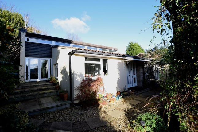 Thumbnail Semi-detached bungalow for sale in Hill Lane, Weston-In-Gordano, Bristol