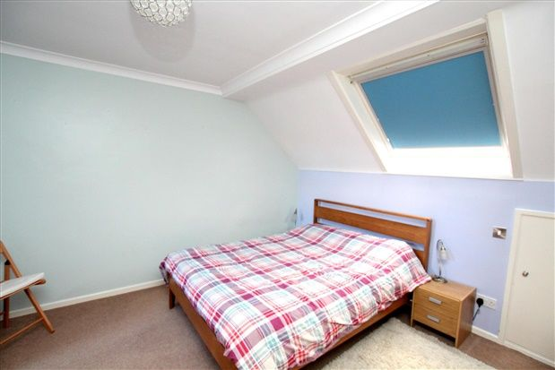 Bedroom 1 of Tag Lane, Preston PR2
