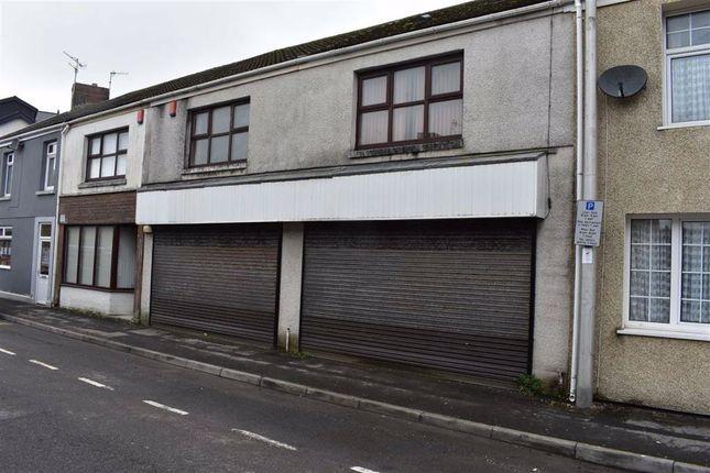 Thumbnail Office for sale in Inkerman Street, Llanelli
