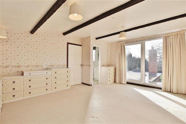 Bedroom of Orchard Lane, Preston PR4