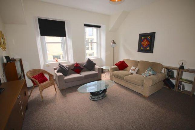 Thumbnail Flat to rent in West Port, Edinburgh