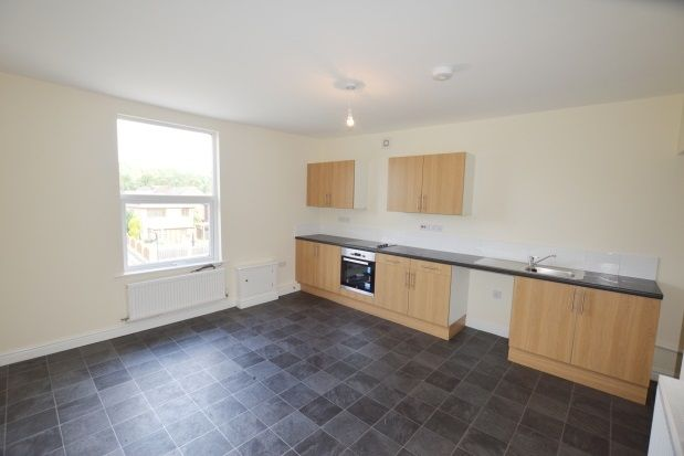 Thumbnail Flat to rent in Normanton Springs Road, Normanton Hill, Sheffield