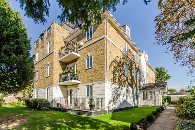 Thumbnail Flat to rent in West Wimbledon, West Wimbledon