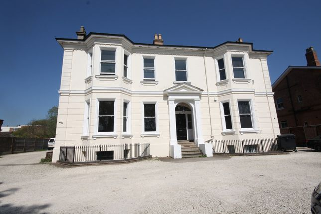 Thumbnail Flat to rent in Warwick New Road, Leamington Spa