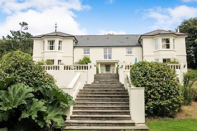 Thumbnail Flat for sale in Colmer Estate, Modbury, Ivybridge