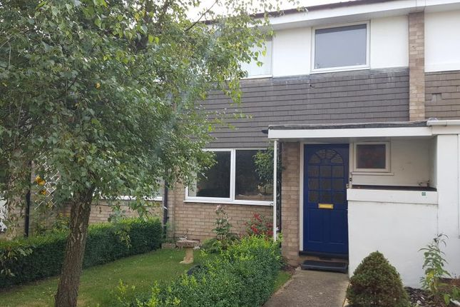 Thumbnail Terraced house for sale in Maidenhead, Berkshire