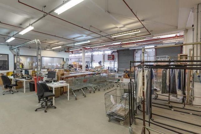 Thumbnail Industrial to let in The Piper Building, Unit 9, Carnwath Road, Fulham