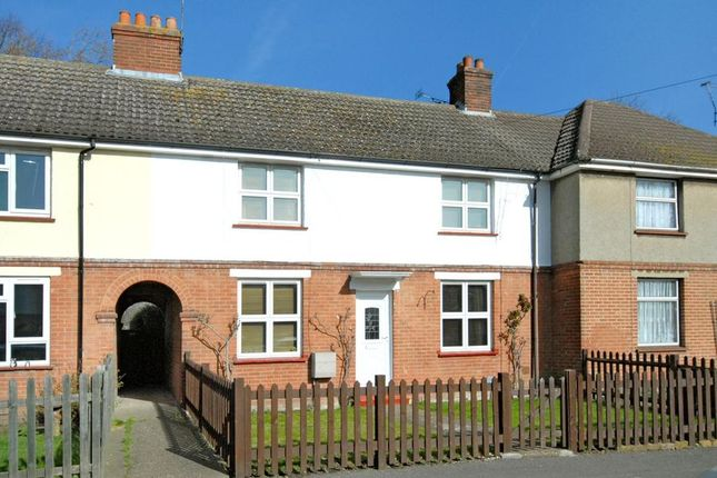 3 bed link-detached house to rent in Queens Road, Farnborough GU14
