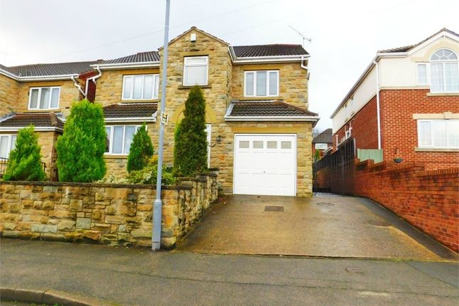 Thumbnail Detached house for sale in Allendale Road, Barnsley, South Yorkshire